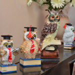 ПЛАН-КОНСПЕКТ конкурса творческих работ — презентаций команд «Мудрая сова»